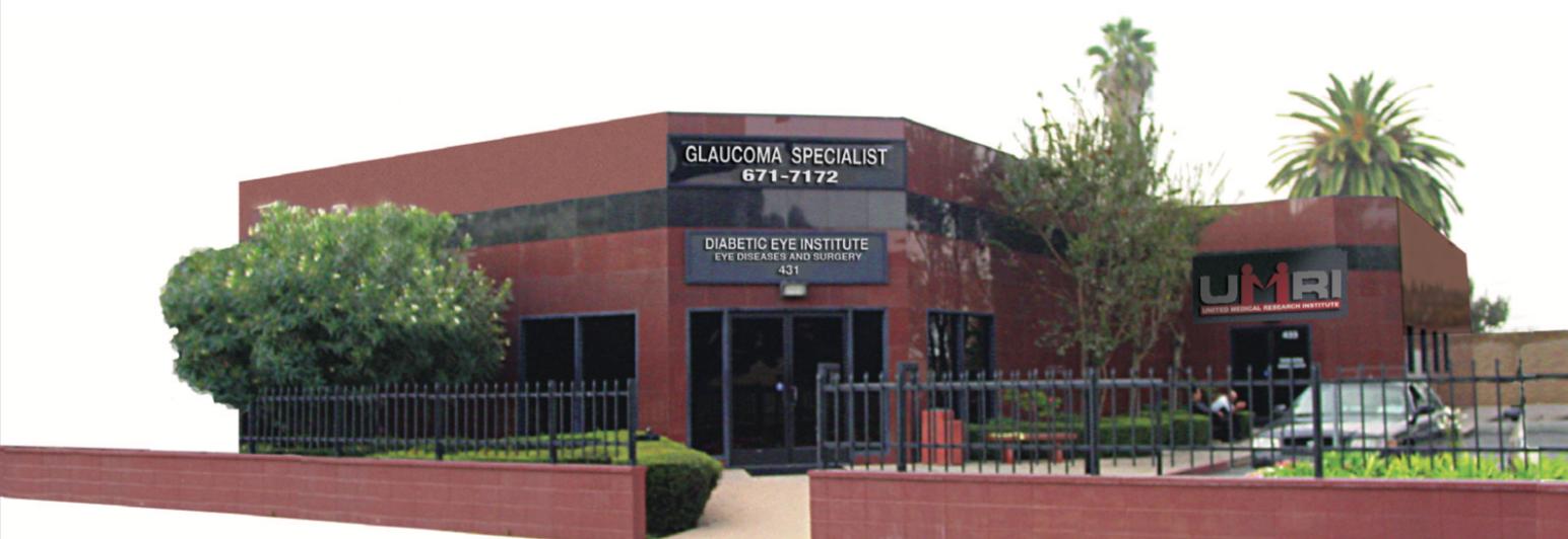 United Medical Research Institute